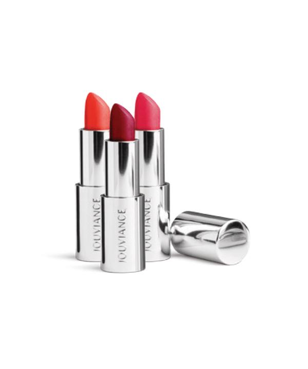 Maquillage Jouviance pour les lèvres