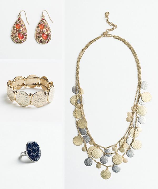 La collection Véro accessoires été 2014