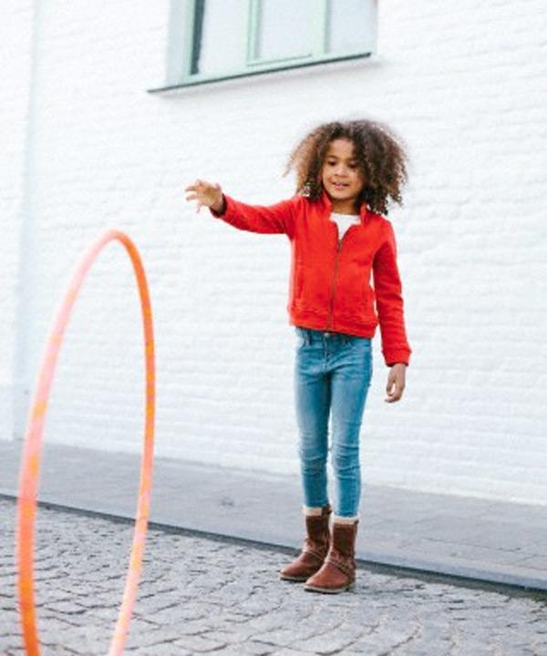 Projet Bonheur: Boucler des boucles