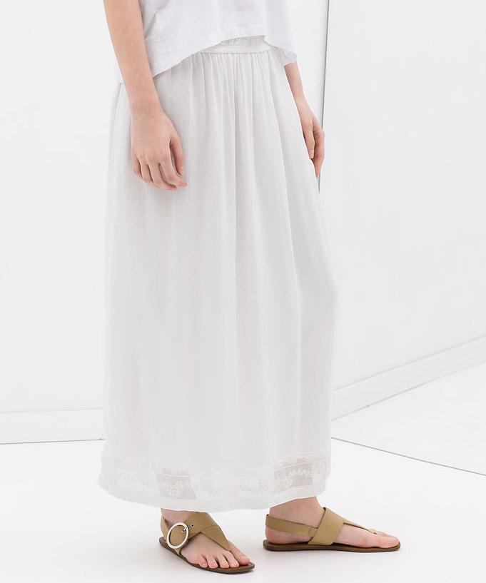 Du Le En De La Véro Look Magazine Reproduire Tout Couverture Blanc t78BnqxPqw