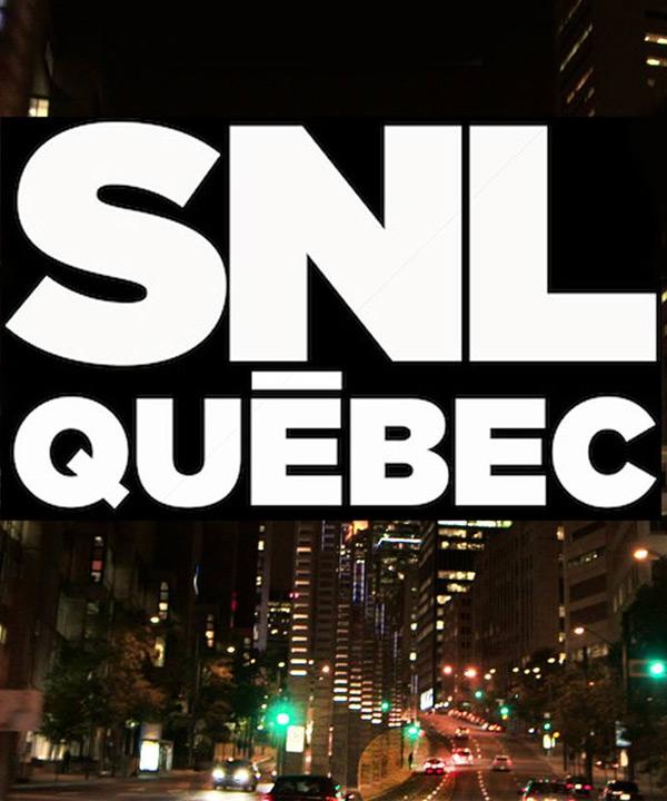 Véronique Cloutier à SNL Québec cet hiver!