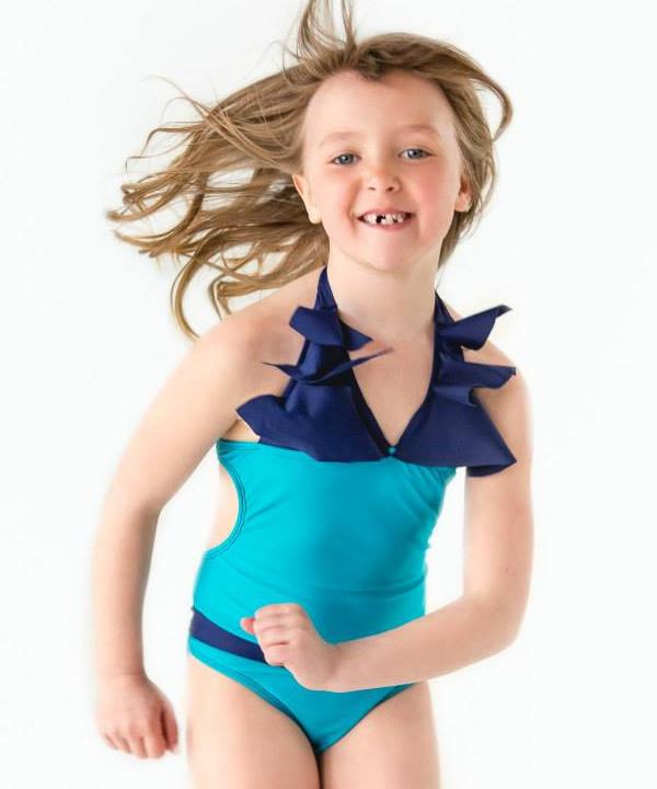 Hopalo : un nouveau maillot pour les enfants