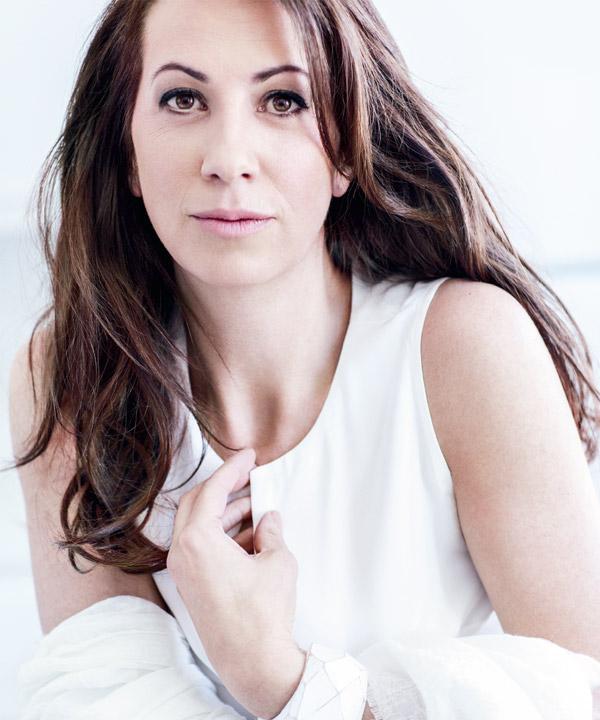 Entrevue avec Mélanie Maynard