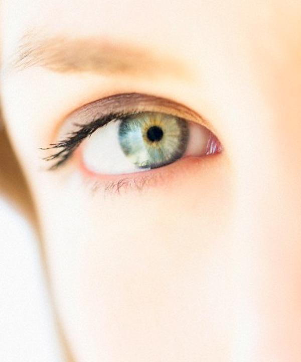 Trucs pour un regard lumineux à 20, 30, 40 et 50 ans et plus