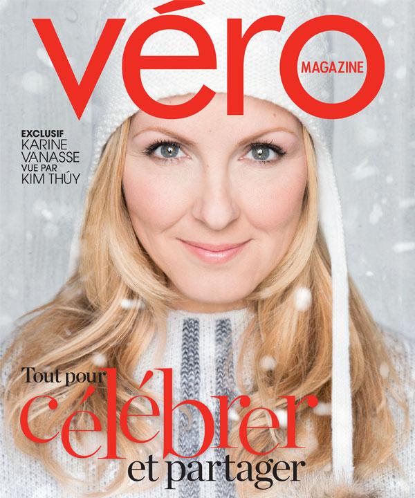 Véro magazine no 6