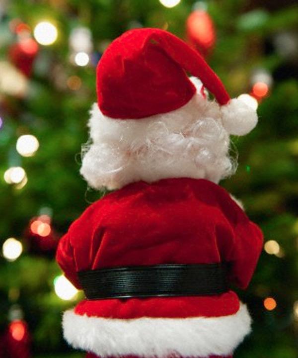 L'année où j'ai cessé de croire au père Noël