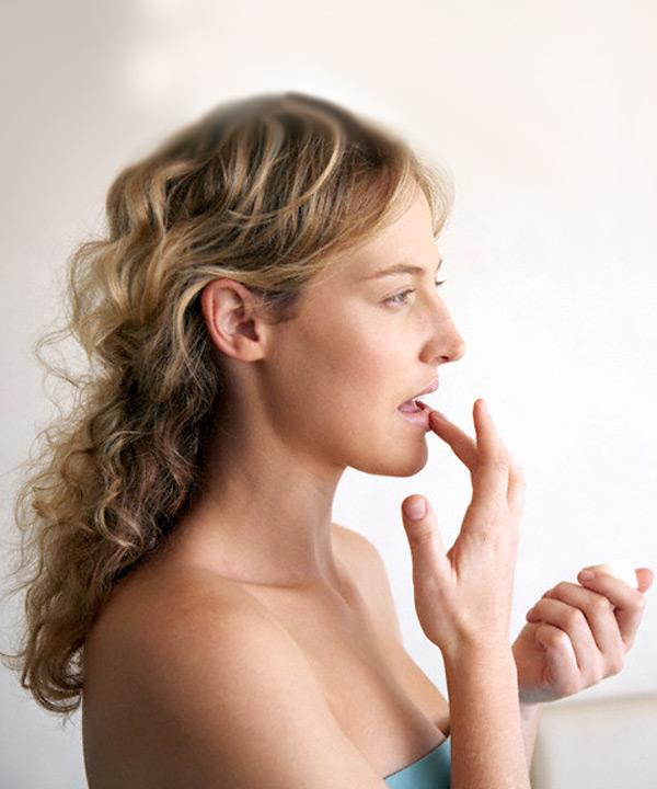 SOS lèvres gercées : les musts baumes à lèvres de Bruno Rhéaume