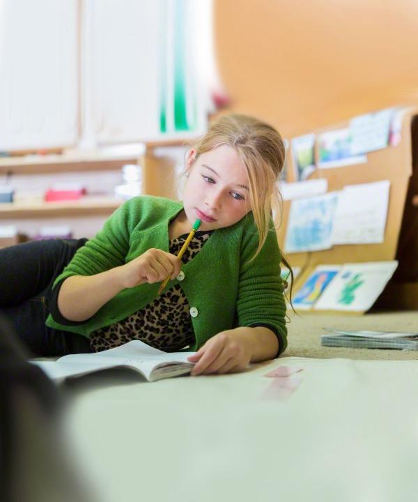 Le passage du primaire au secondaire: conseils et liens utiles