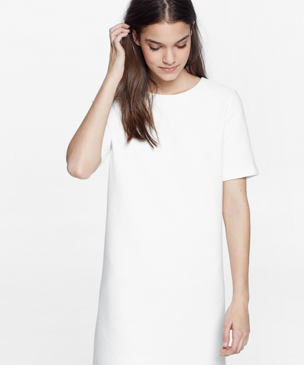 la mode tout en blanc ou all white