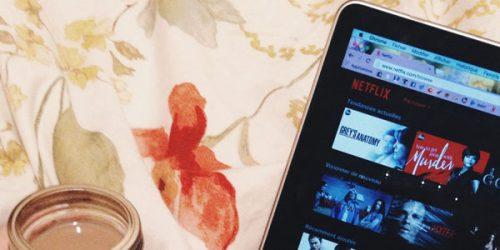 Florence, qu'est-ce tu fous? Encore sur Netflix?