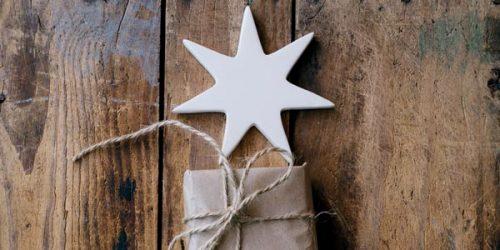 Le plaisir d'offrir: nos idées-cadeaux