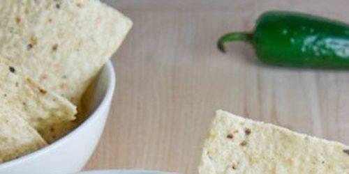 Trempette chaude aux jalapenos et au fromage