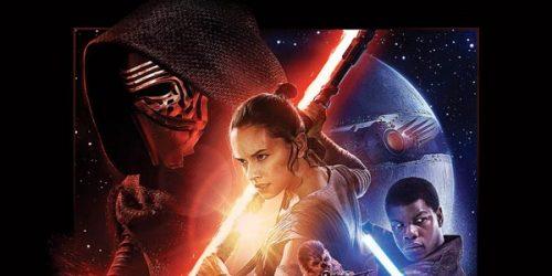 J'ai vu Star Wars Le Réveil de la Force