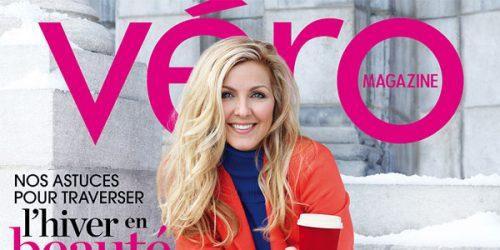 Magazine VÉRO no2 - hiver 2016