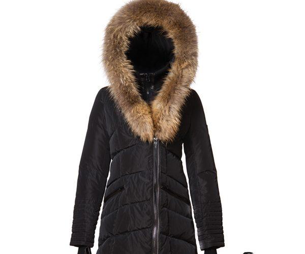 Bravez le froid avec un manteau OOKPIK!