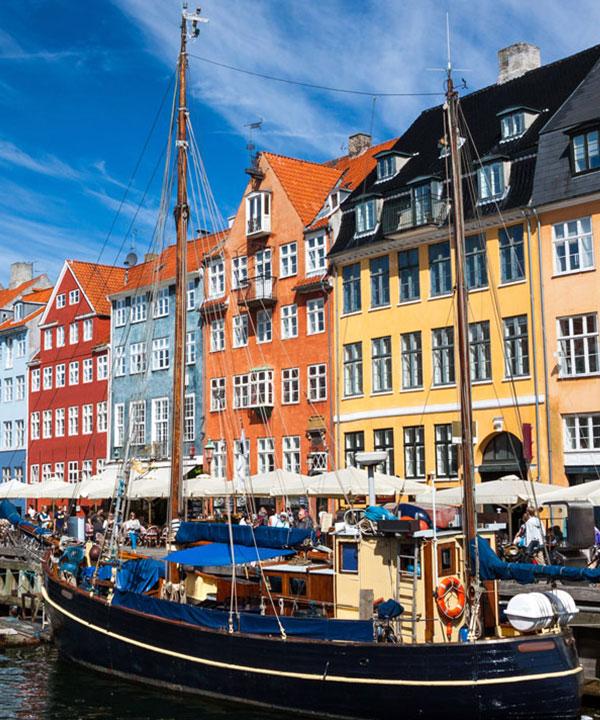 Top 11 des villes les plus romantiques