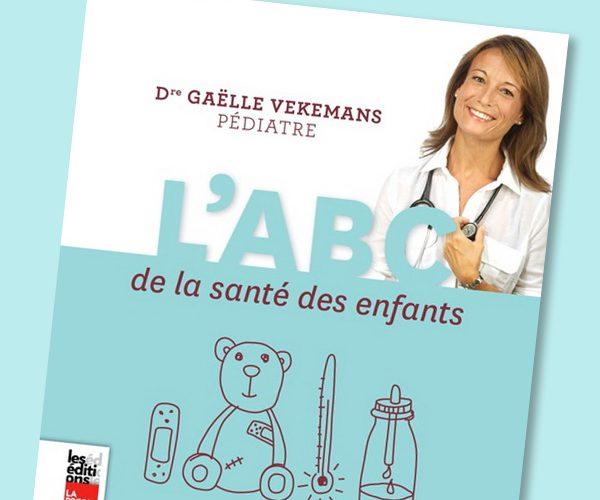 Gagnez le livre L'ABC de la santé des enfants