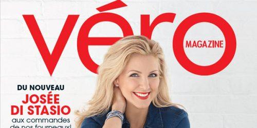 Magazine Véro printemps 2016