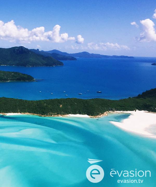 Top 10 des plus belles destinations ensoleillées