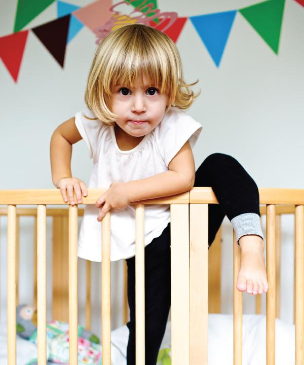 Burnout maternel 5 signaux