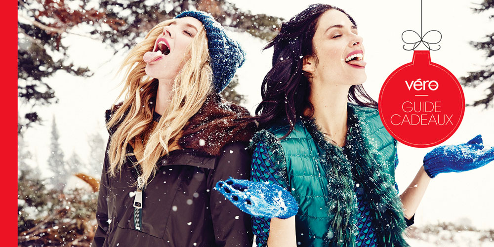 Cadeau De Noel à La Mode.Noël 15 Idées Cadeaux Mode Beauté Véronique Cloutier