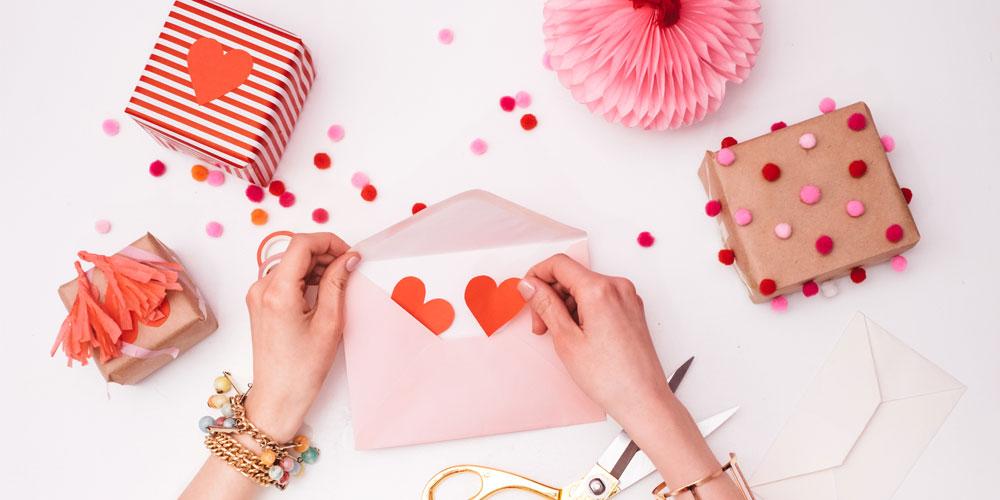 Idée De Cadeau Pour La Saint Valentin 15 idées cadeaux pour la Saint Valentin   Véronique Cloutier