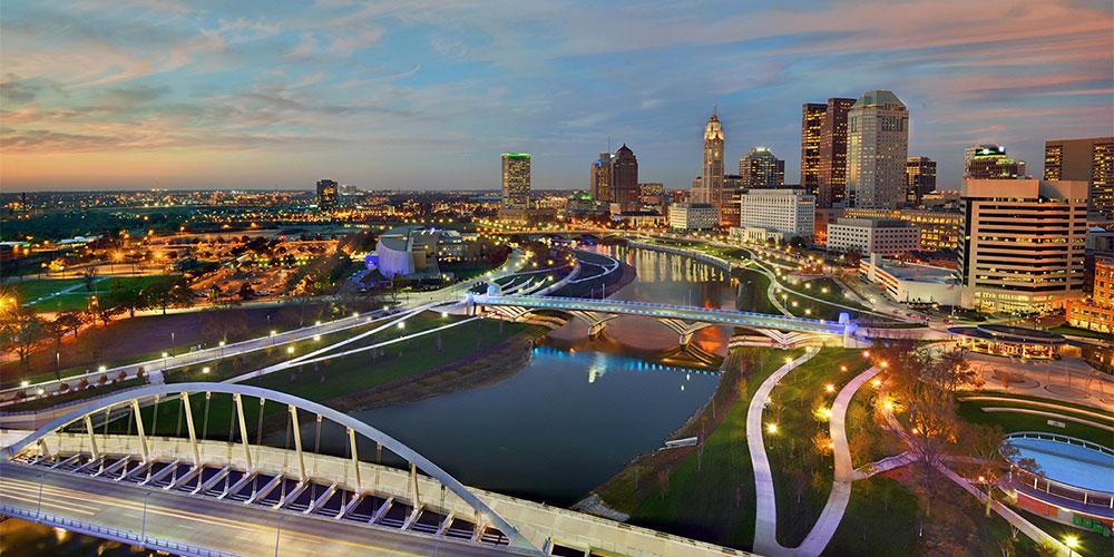 gratuit datant Columbus Ohio