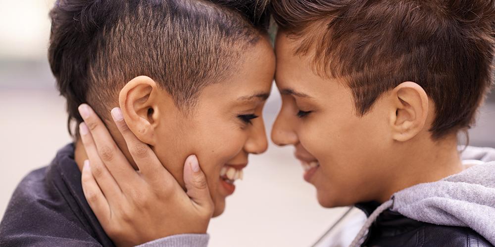bisexuels sexe de l'adolescence