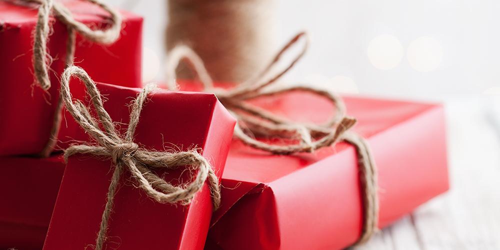 20 idées,cadeaux 100% Québec