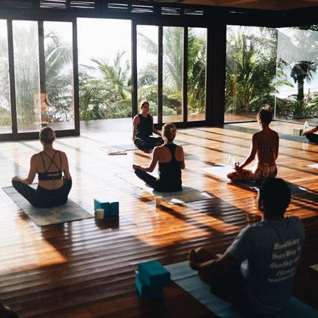 Yoga Sanara Tulum