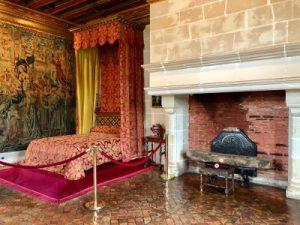 Chateau Chenonceau Loire