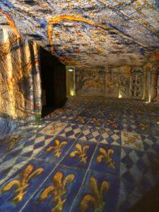 Cave Monmousseau Loire