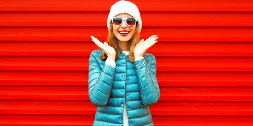 Mode manteaux hiver