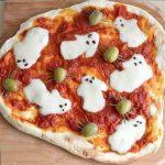 pizza fantome
