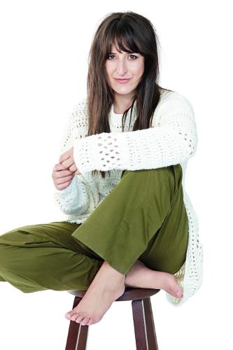 Mode Anne-Élisabeth Bossé