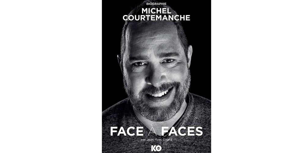 3 Extraits Marquants De La Biographie De Michel Courtemanche