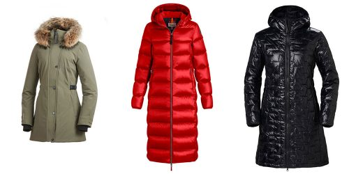 manteaux hiver