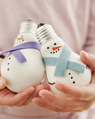 15 idées de bricolage de Noël à faire avec les enfants