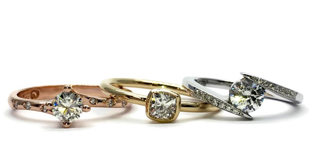 5f5cf012fa7de Transformer nos vieux bijoux en bague de mariage - Véronique Cloutier