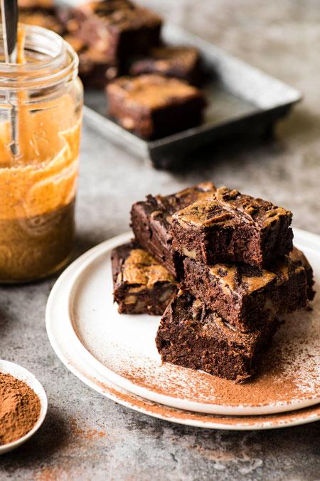8.meilleure-recette-Brownies-magiques-sans-sucre