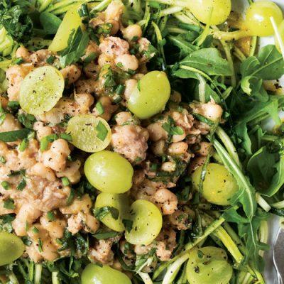 salade-thon-zucchinis