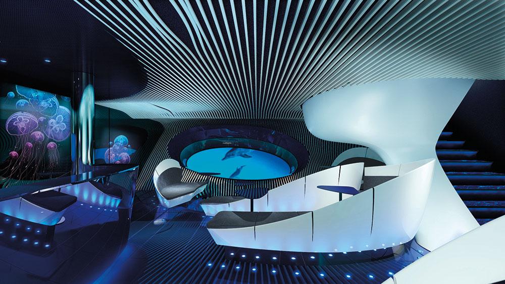 Blue-Eye-salon-sous-marin Le Champlain Ponant