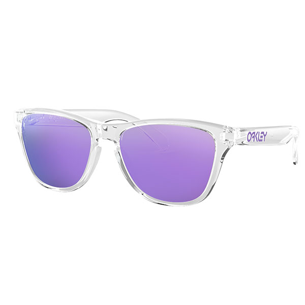 Lunettes-solaires-Oakley-Youth-Frogskins