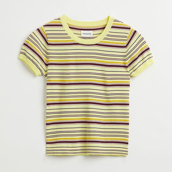 T-shirt-en-tricot-à-rayures-6950