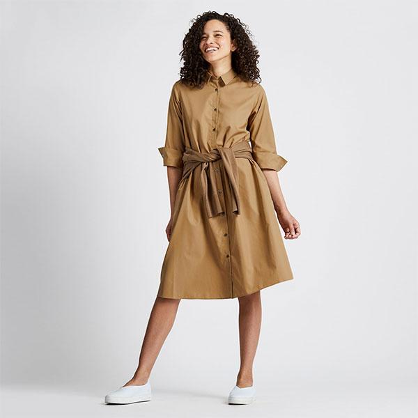 Robes-moins-de-100-Uniqlo