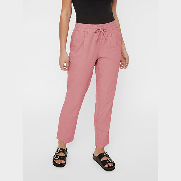 Mode-soldes-Pantalon-Vero-Moda