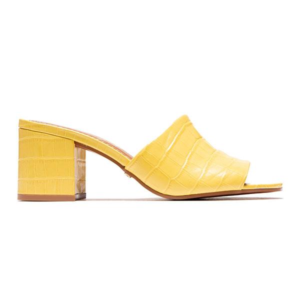 Sandale-en-cuir-façon-croco-L'Intervalle