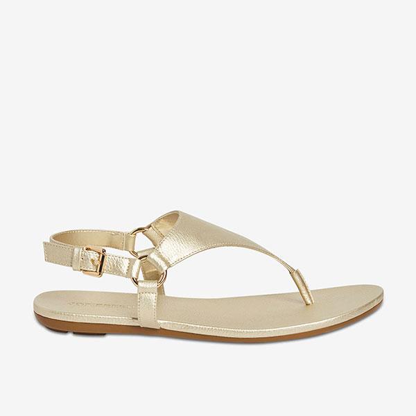 Sandale-métallisée-Joe-Fresh