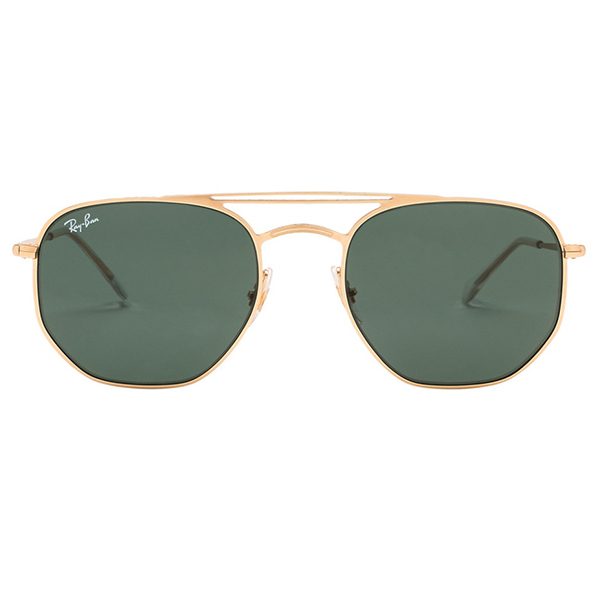 ray-ban-rb3609-54-gold-front-angle-sun-600