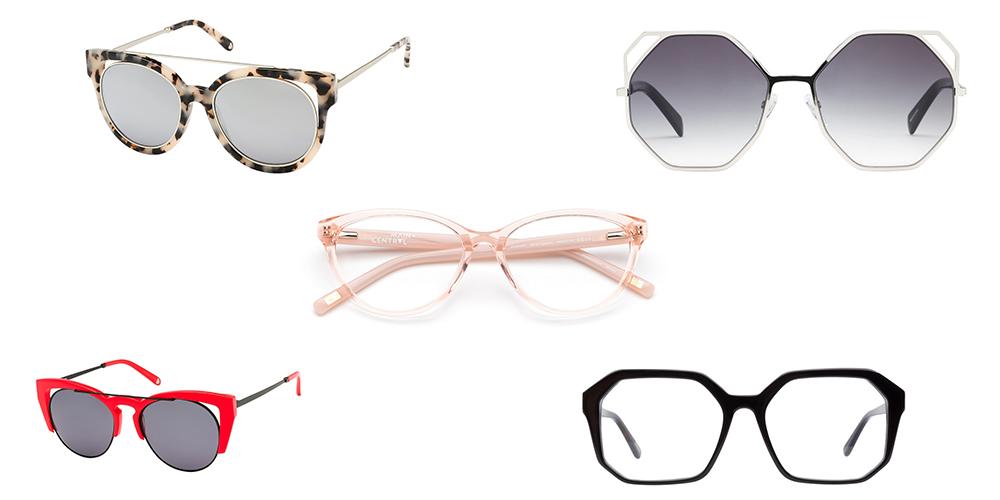 tendances lunettes automne 2019